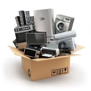 East London Removals And Storage
